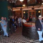 Zwack Unicum Múzeum, Látogatóközpont és Mintaboltb